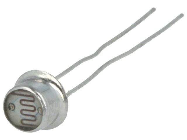 подножья фоторезистора по мощности можете увидеть салон
