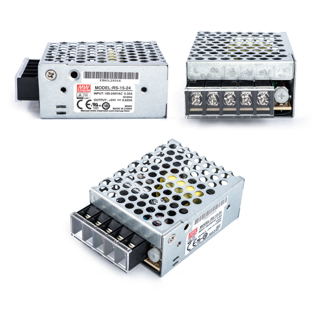 Eaglerise EIP060V0240LSD1L //LS-60V24-D1 TRIAC dimmbar LED Netzteil Trafo 60W 24V