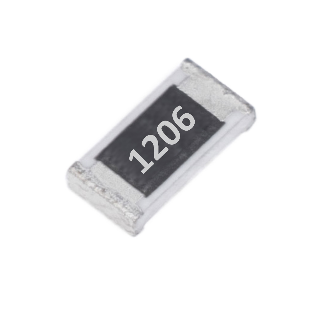 0 Ohm 5% 0,25W 200V 1206 (RC1206JR-0R-Hitano) (резистор SMD)