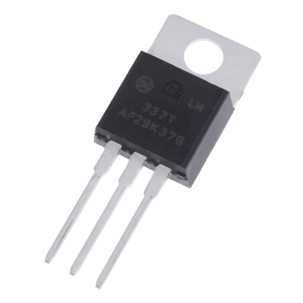 LM337TG (ON, TO-220)